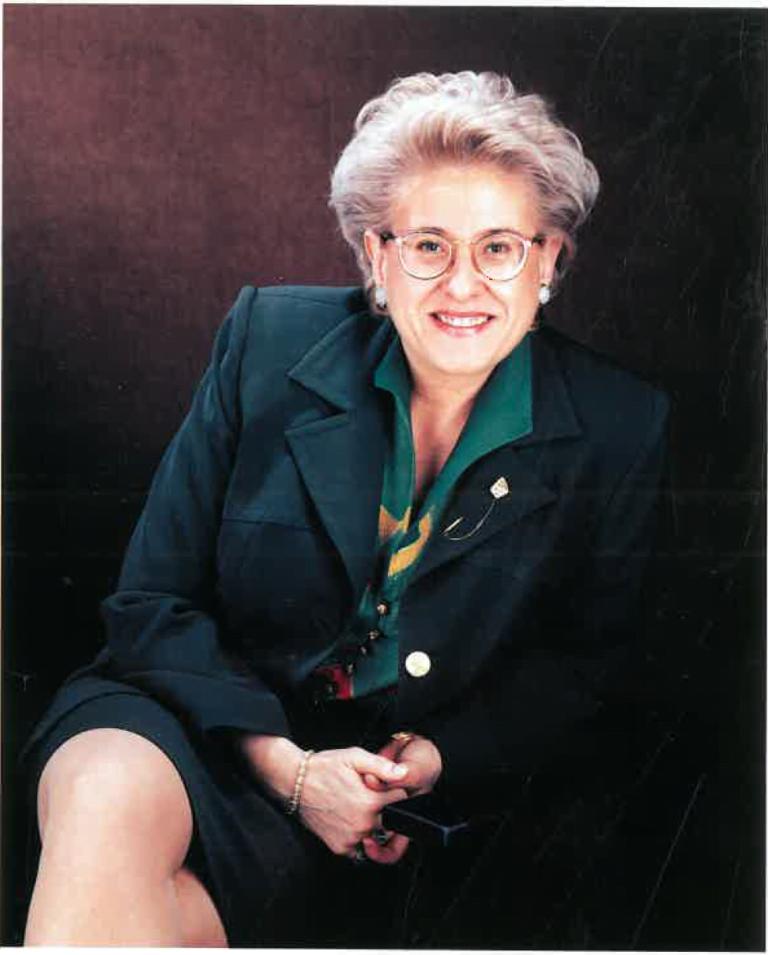 Maria Rosa Gené