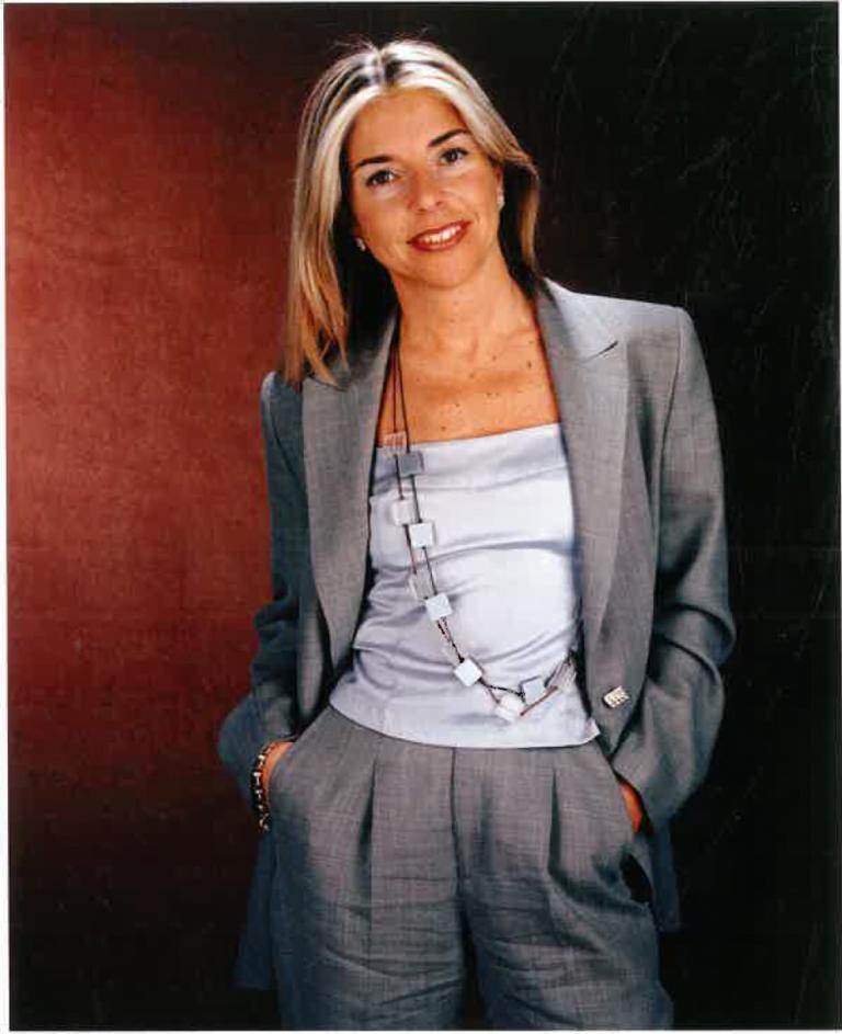 Margarita Vilarasau