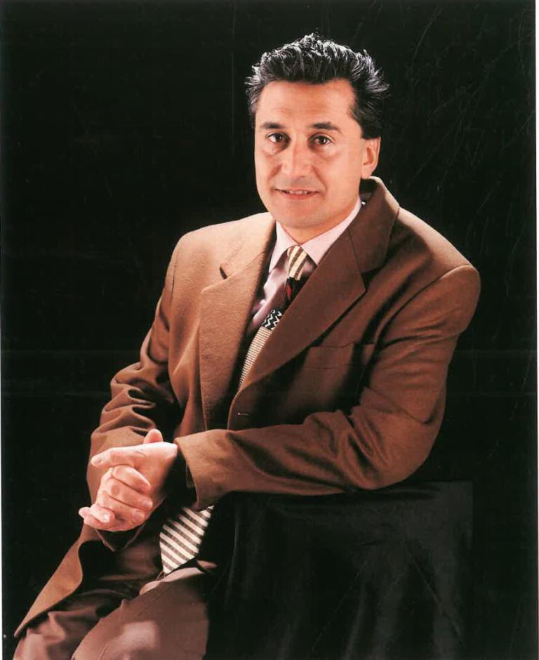 Ferran Pedró Costa
