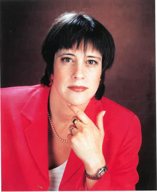 Glòria Garcia