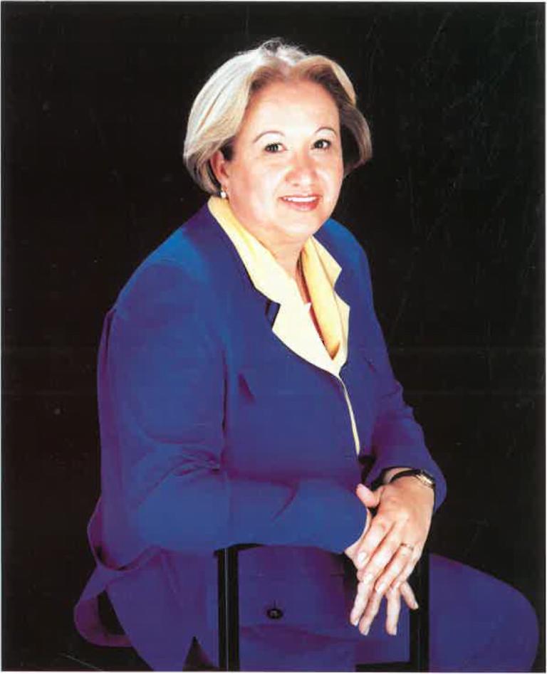 Montse Verjuan