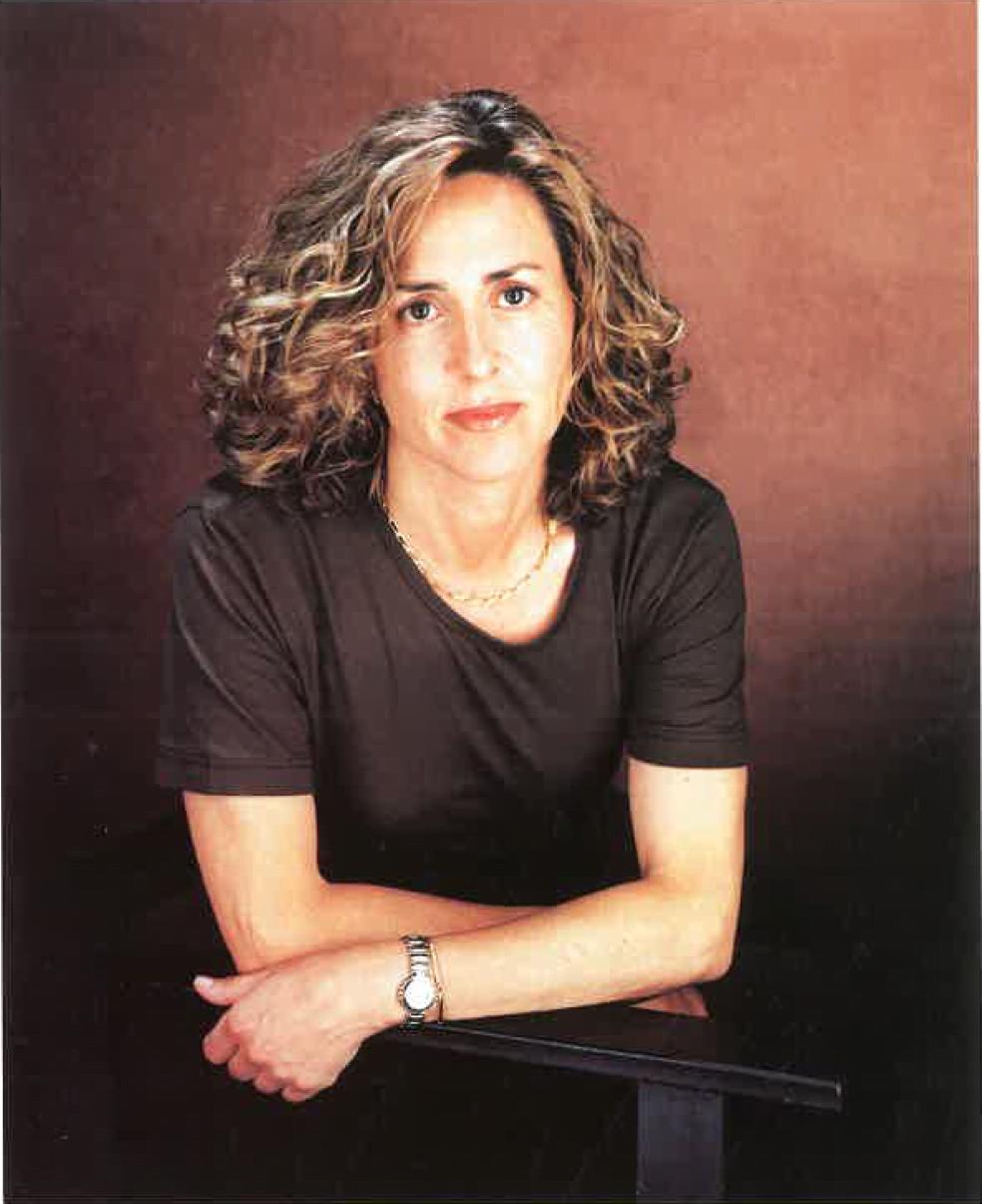 Isabel Gunfaus