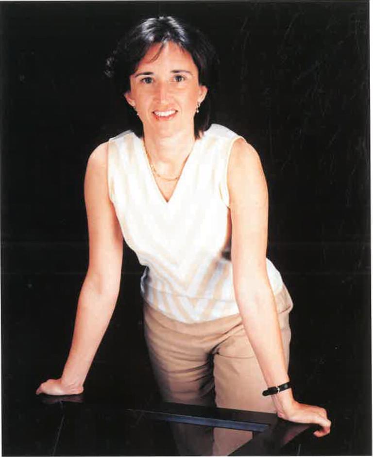 Maria Font Domeque