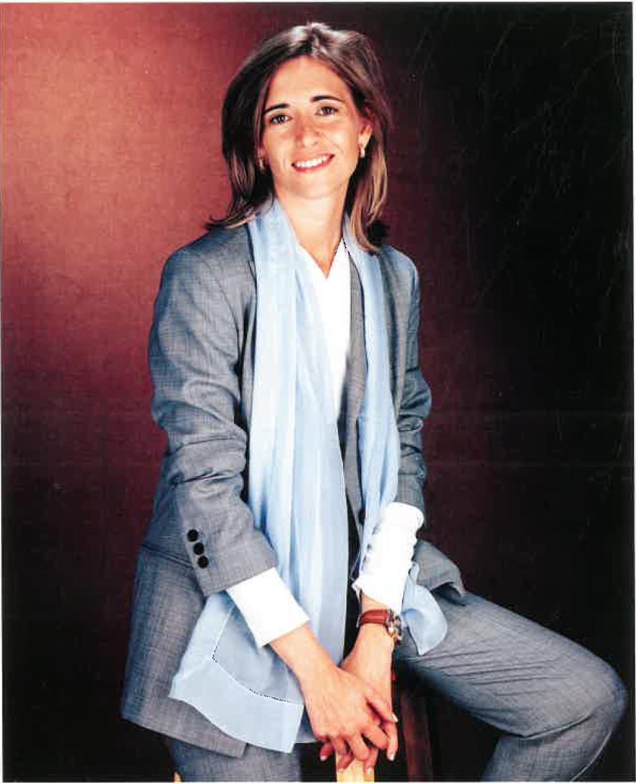 María José Castellví
