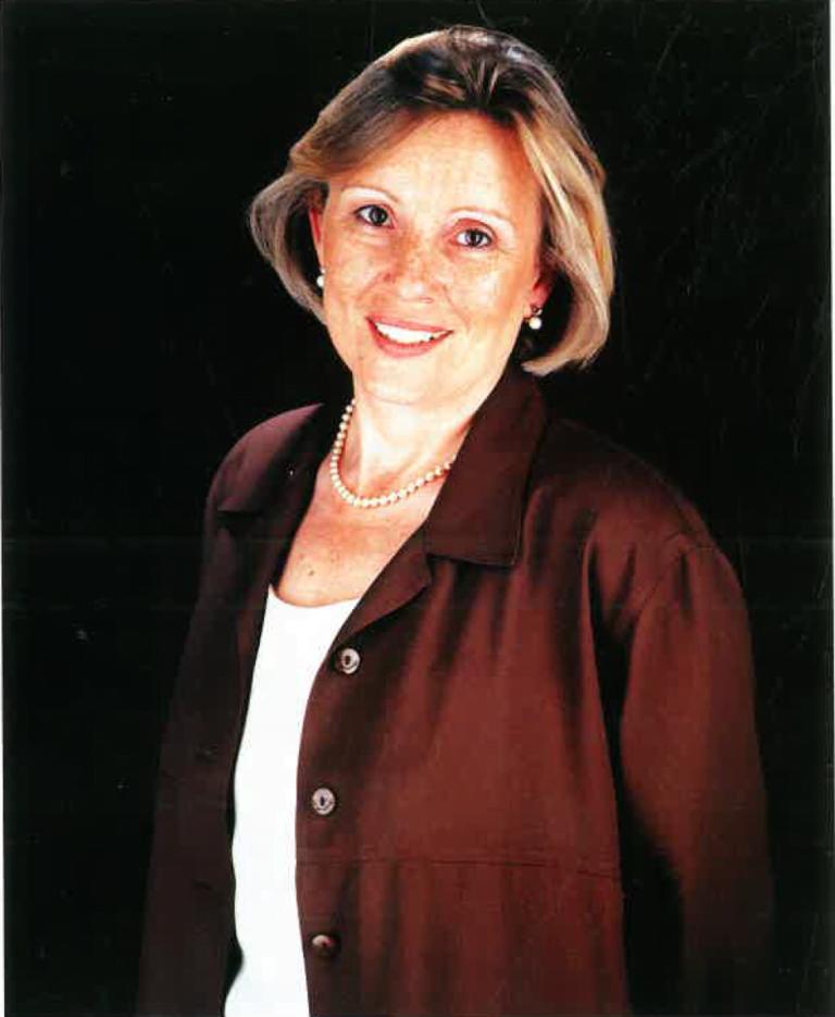 Teresa Galve