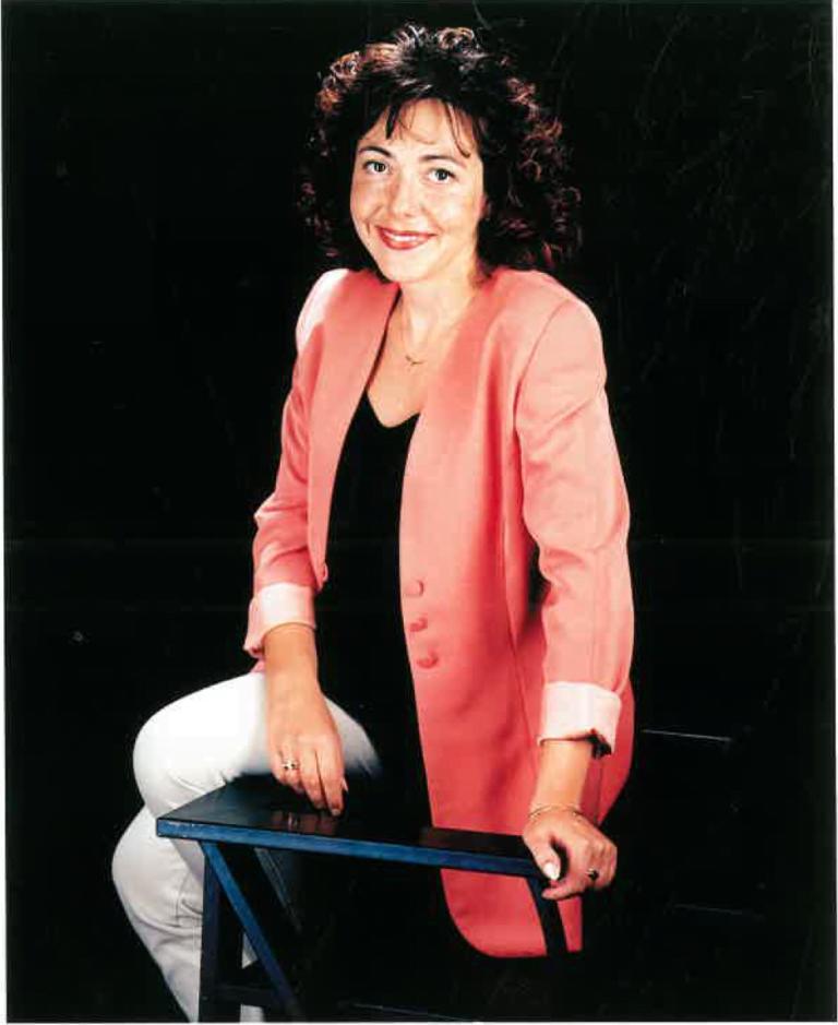 Olga de Diego