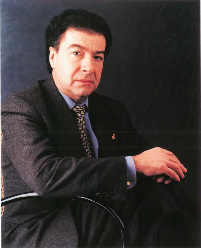 Santiago Segalà Cueto