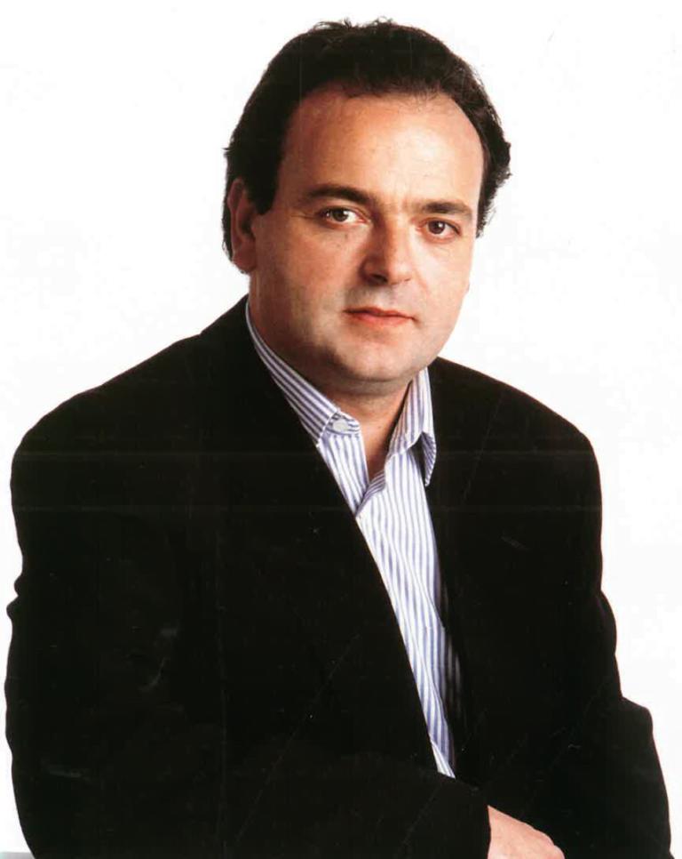 Francesc X. Raventós Ferrer