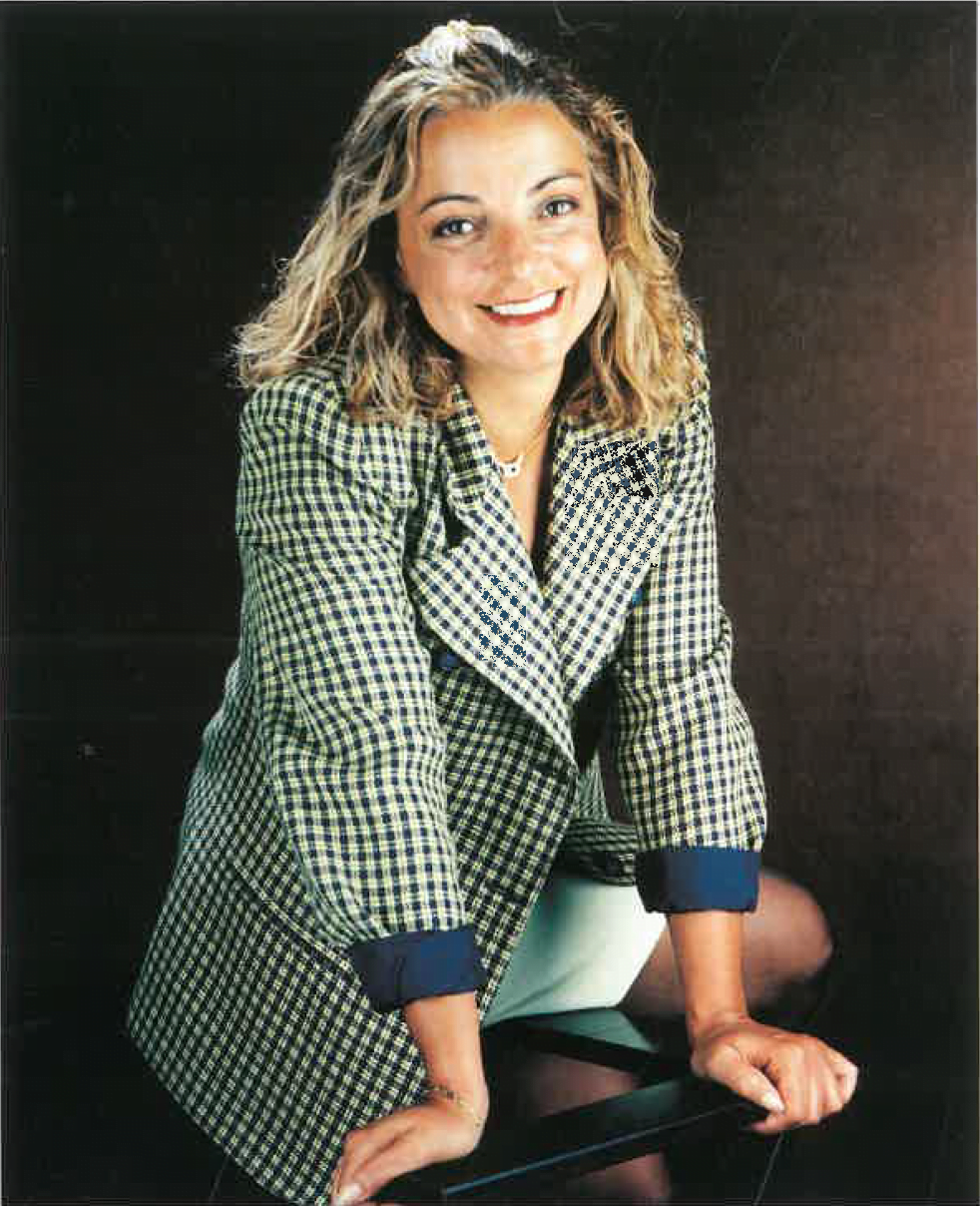 Maria Dolors Serrano