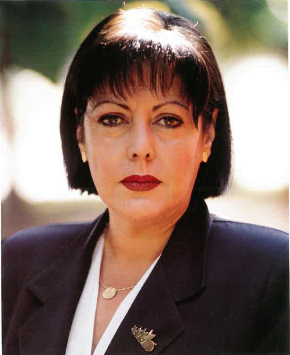 Mª Asunción Tarragó