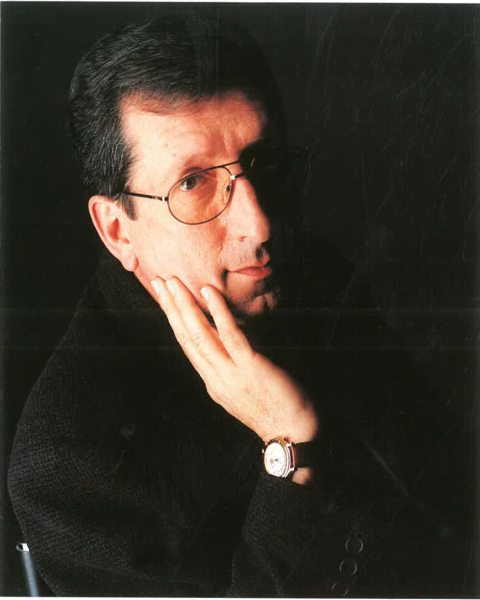 Jaume Llopart Alemany