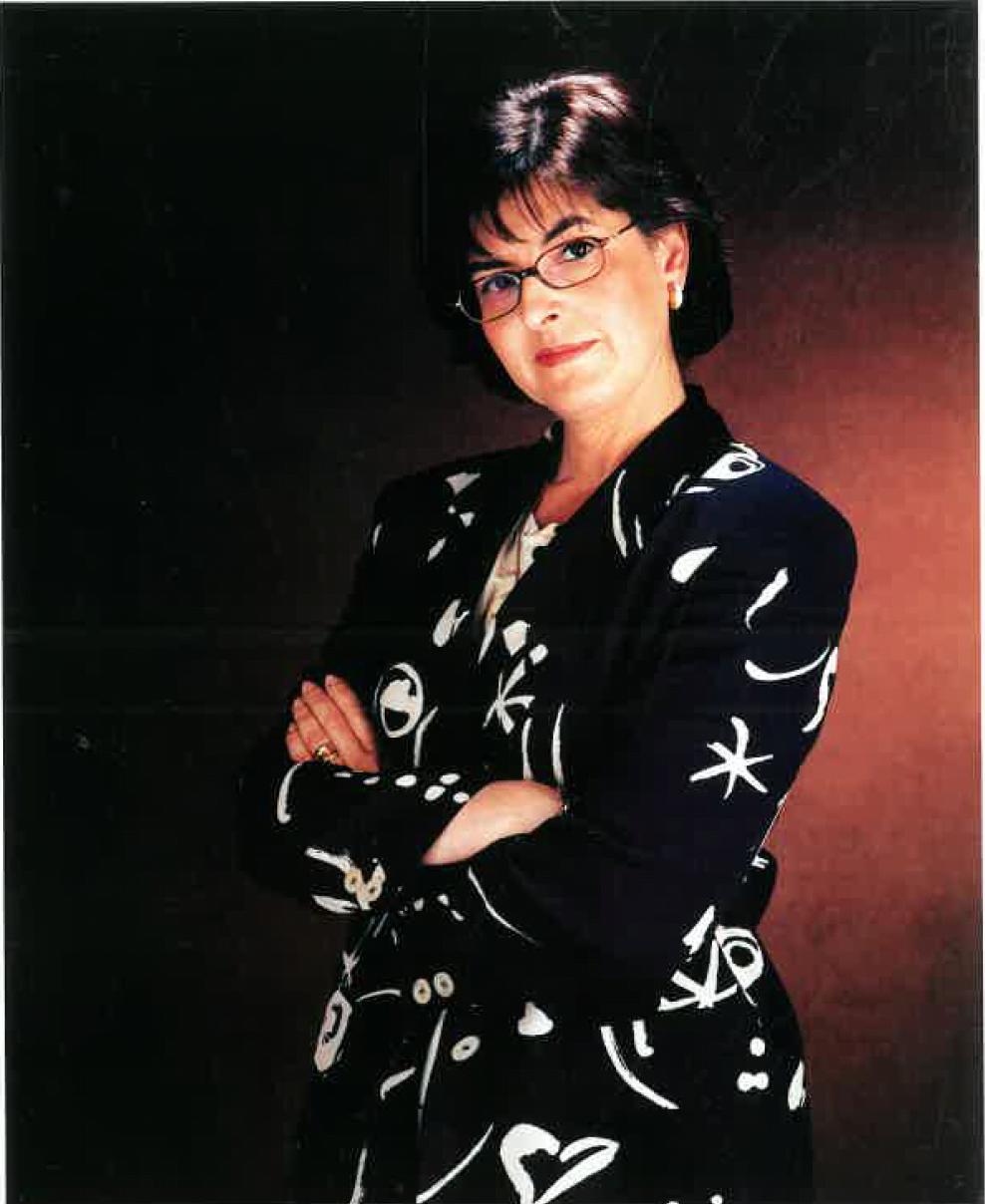 Isabel Atkinson
