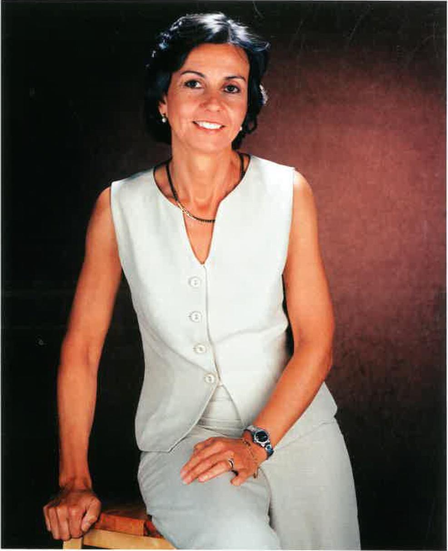 Marisa Casacuberta