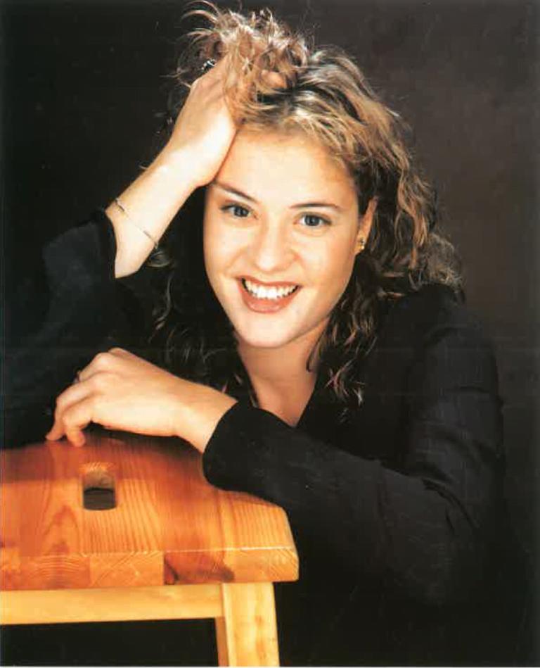 Vanessa Salamanca