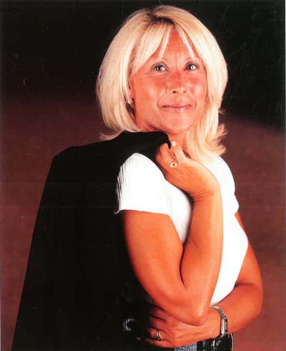 Maria Àngels Pallarès