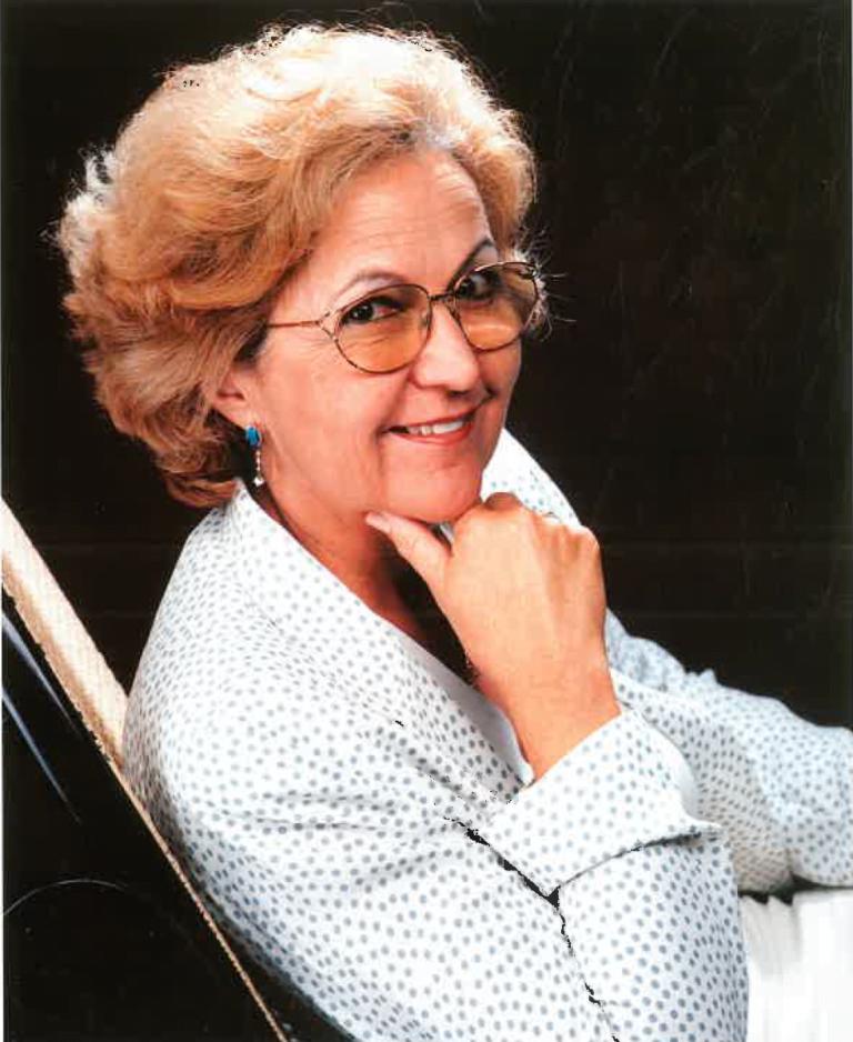 Cristina Colomer