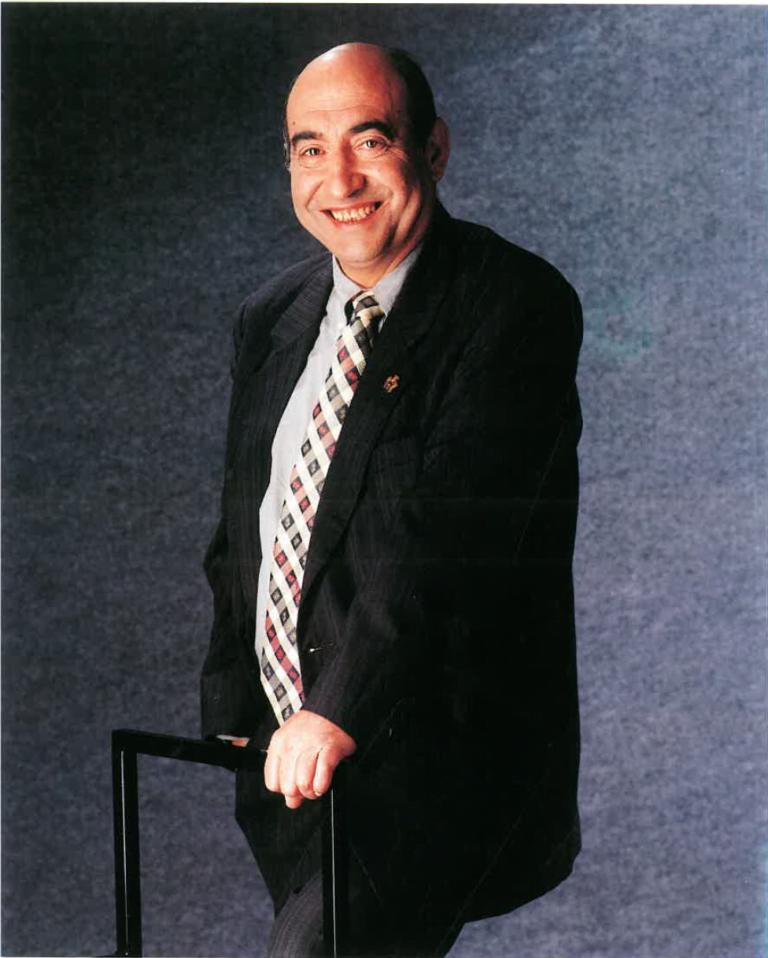 Robert Casajuana Orive