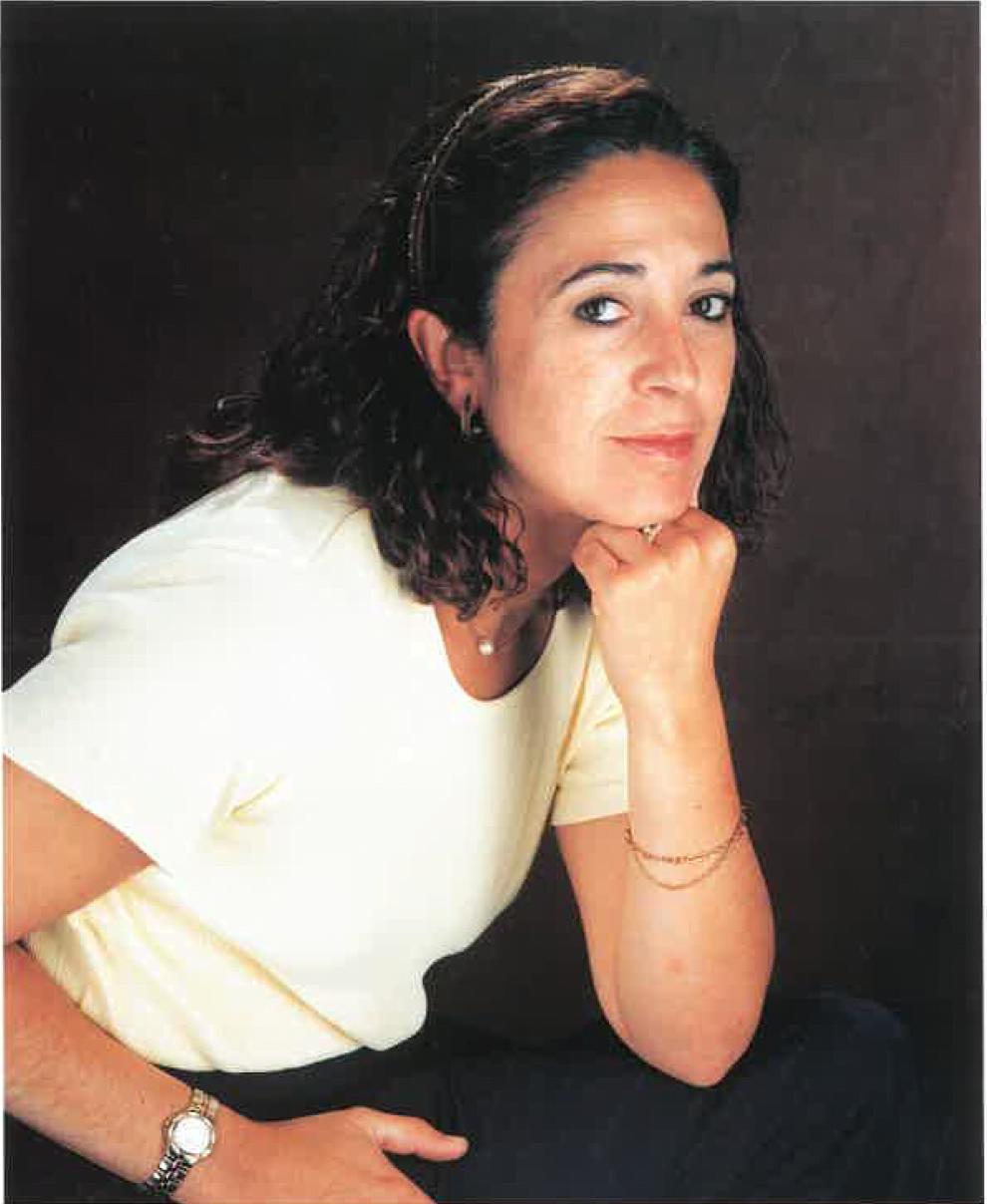 Montserrat Pelfort