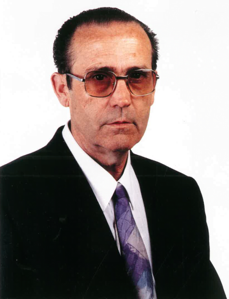 Eugeni Medina Pando
