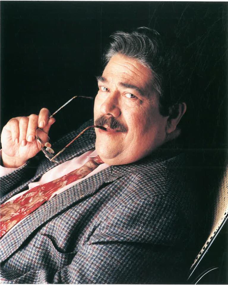 Ramon Panés Prieto