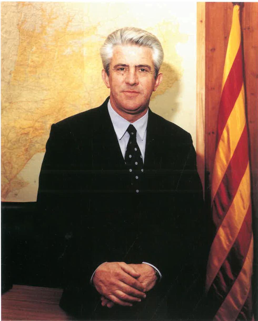 Ramon Vall Ciurò