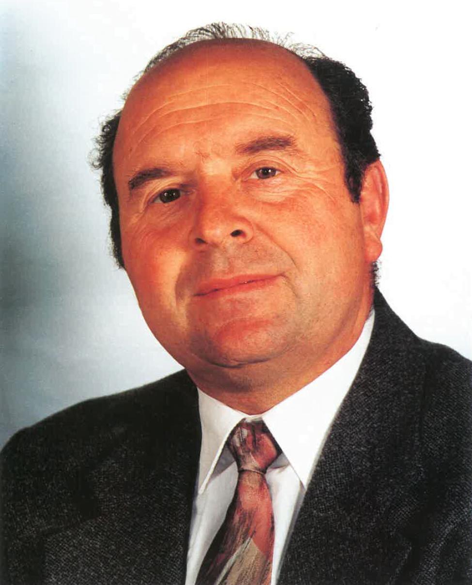 Bonaventura Solans Navarro