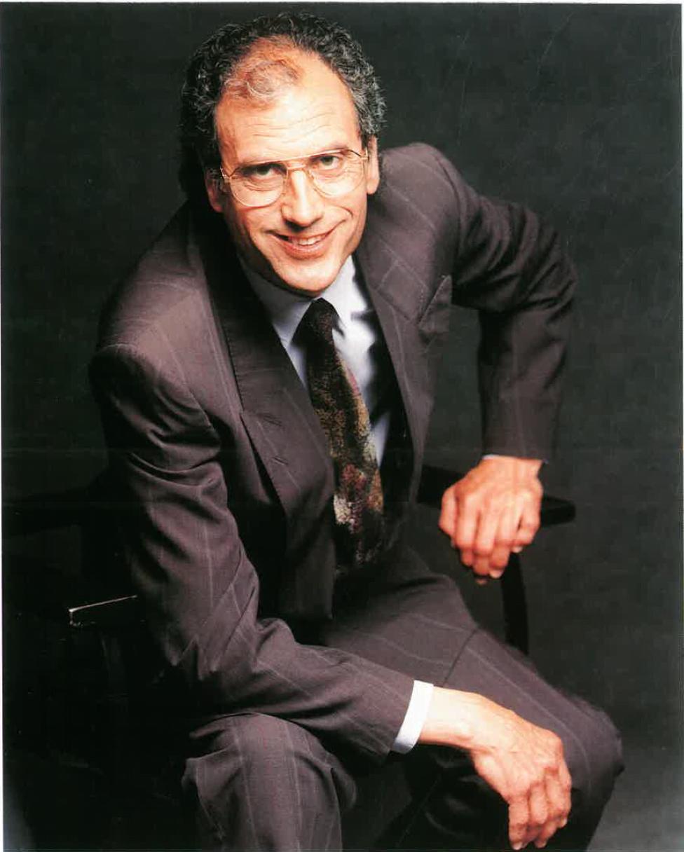 Ricard J. Gatius Llevall