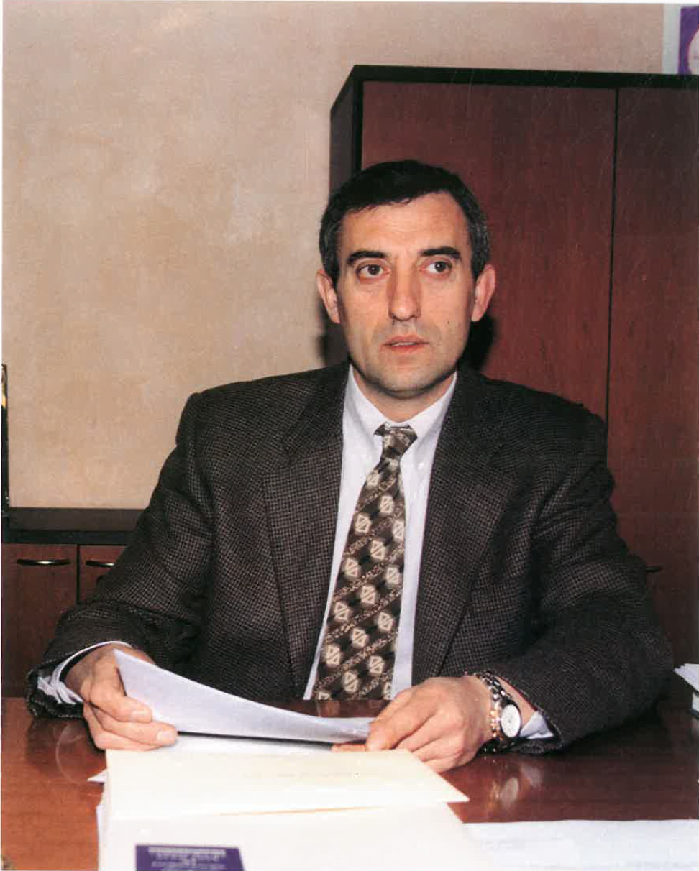Joan Rosell Ballús