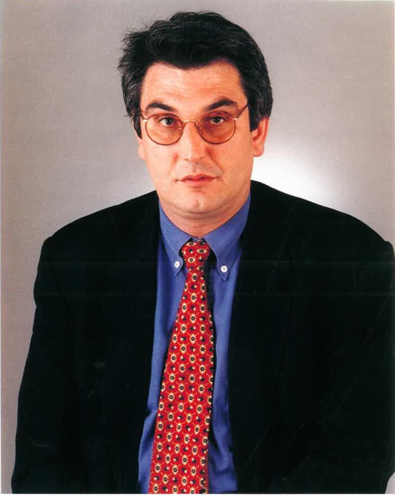Josep Mª Comas Pié