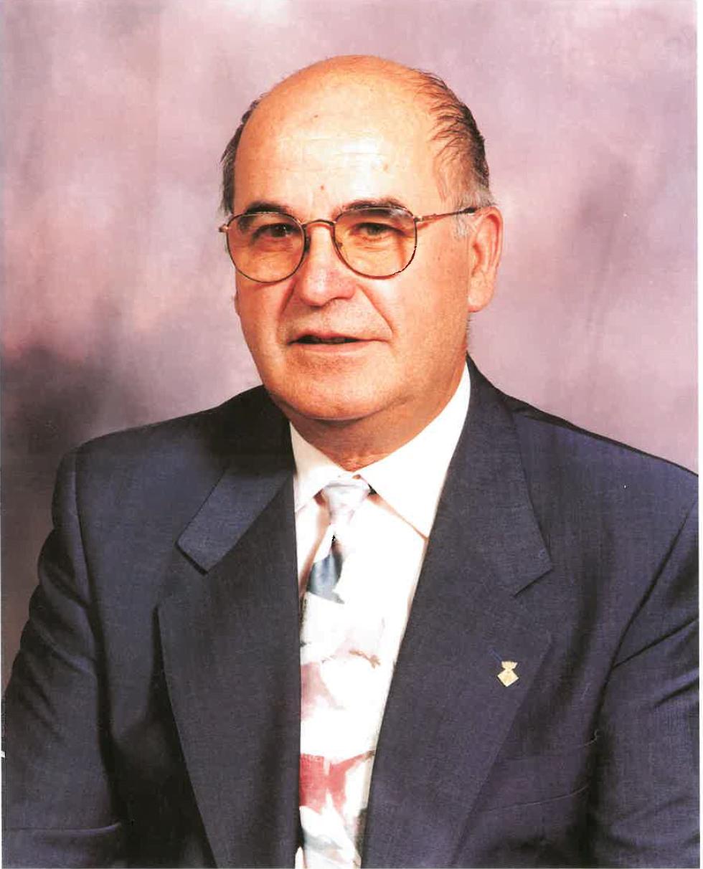 Josep Serra Jordà