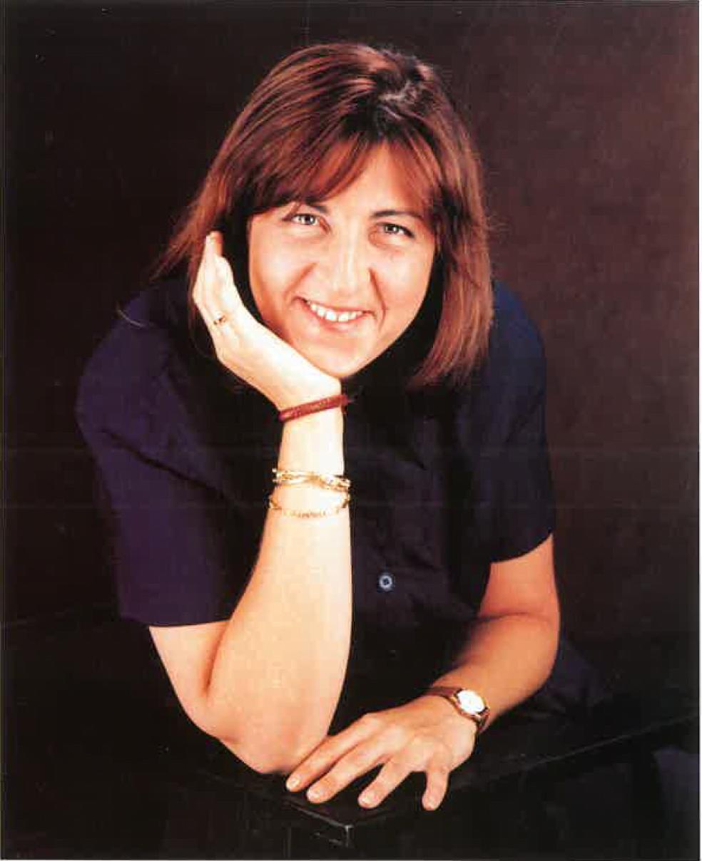 Mari Carmen Peña