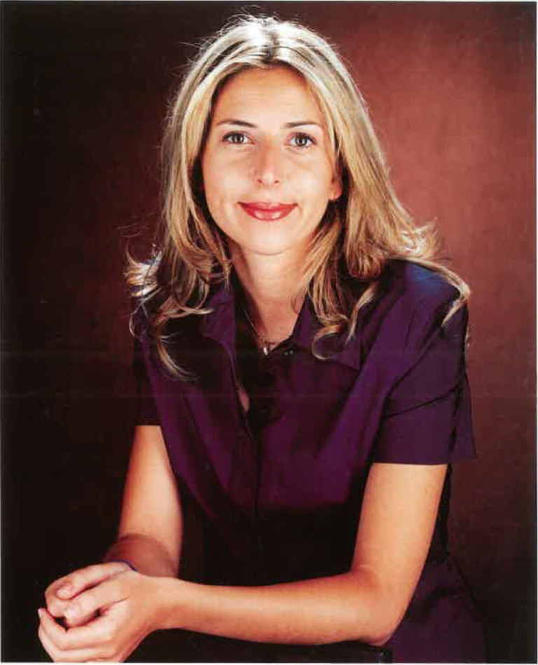 Judith Tura