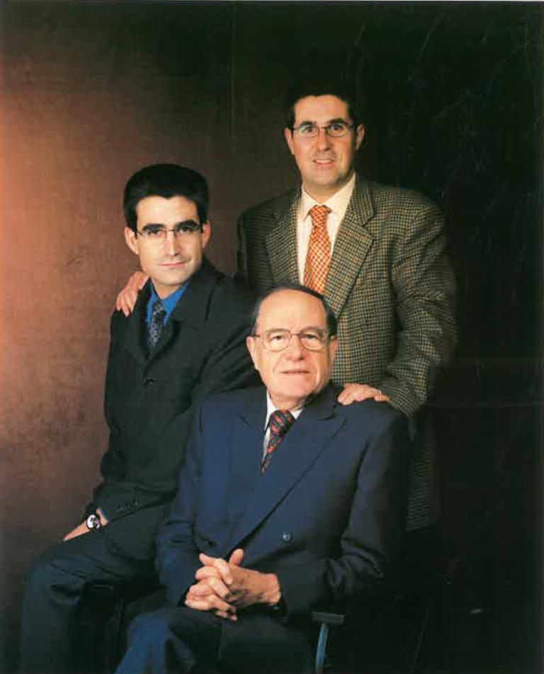 Eduard, Jaume Monera Roijals i Jaume fill