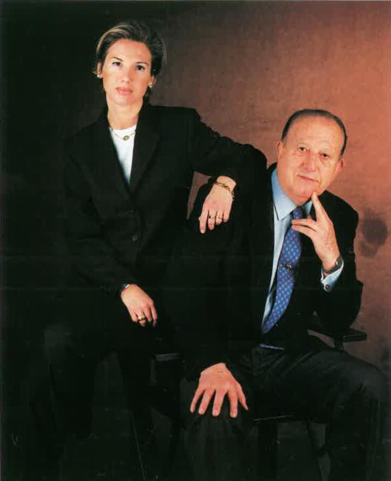 Cristina i Josep Beso