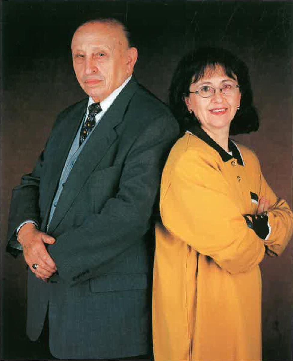 Amadeu i Cati Anglada