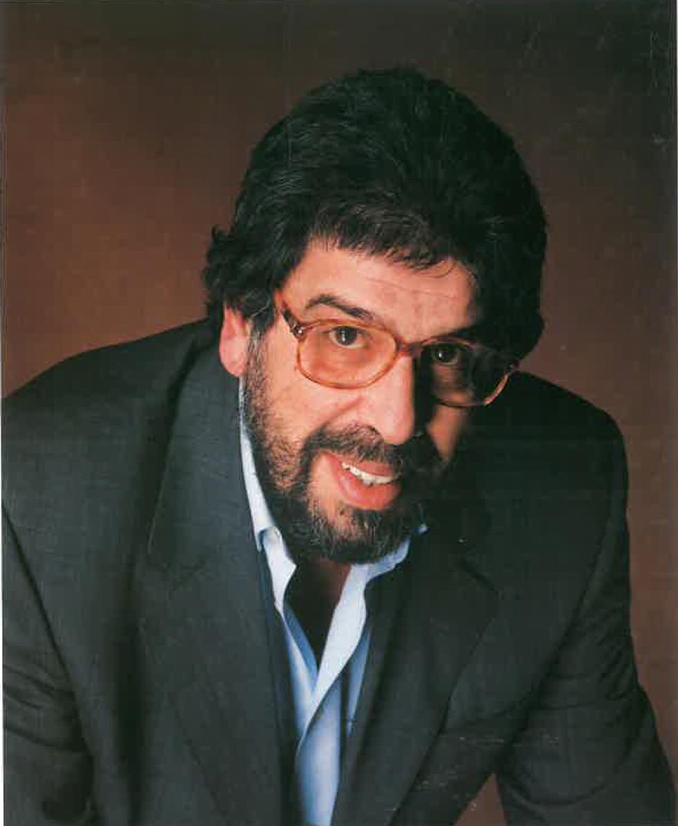 Joan Puigdomènec