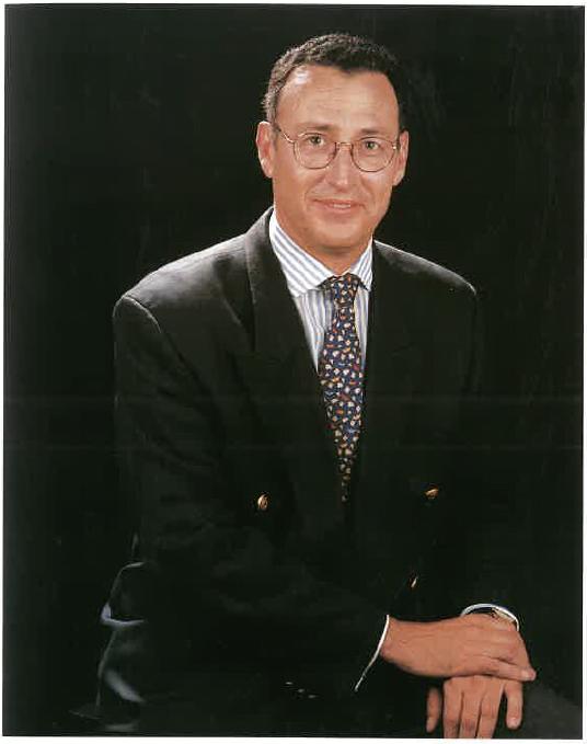 Carles Sedó