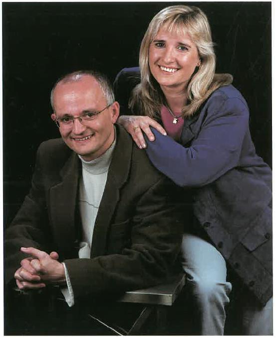 Joan i Montse Mas