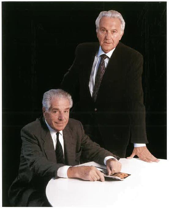 Eduard Soler i Josep Palau