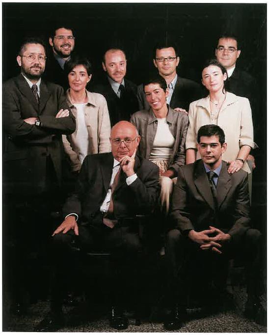 Sr. Joan Buxadé i socis