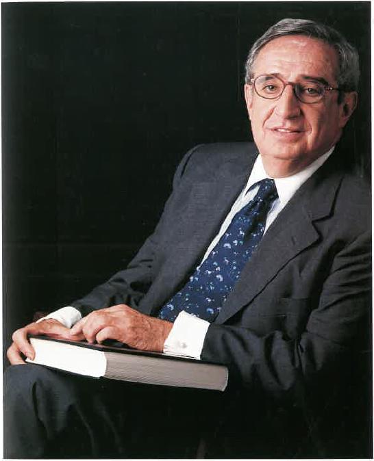 Rafael Jiménez de Parga Cabrera