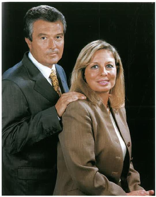 Joan Fuentes i Maite Ferrer