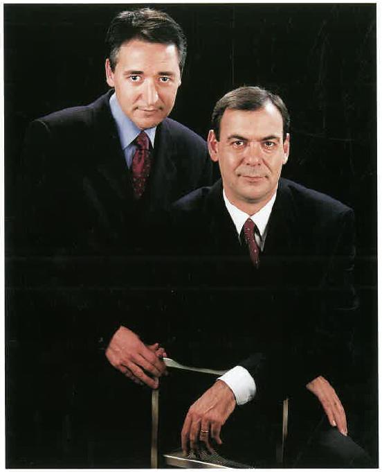 Joaquim i Ignasi Lleal
