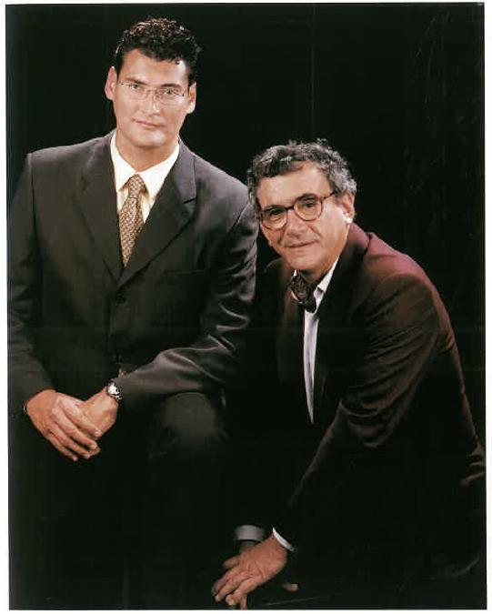 Pere Font Mas i Josep Font Gumfaus