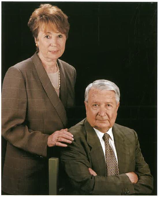 Montserrat Sàbat i Josep Álvarez