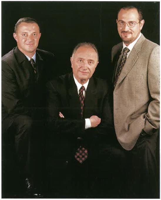 Josep Lagares Gamero, Narcís Lagares Corominas i Narcís Lagares Gamero