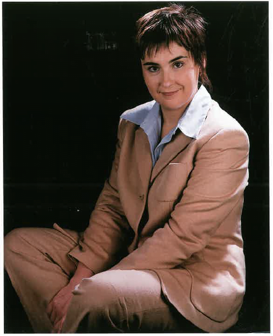 Pilar Lázaro