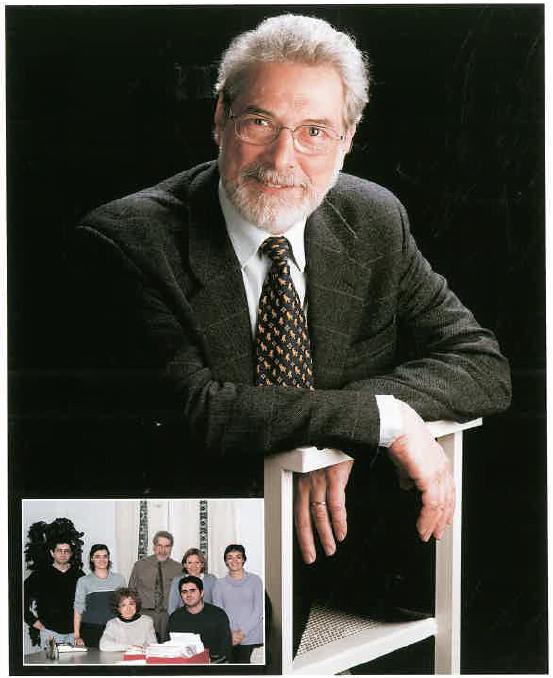 Carles Monrós i col·laboradors