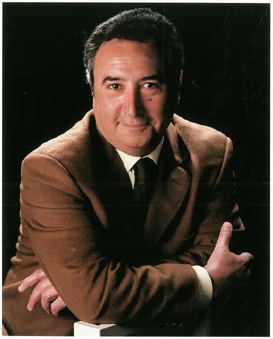 Frederic García