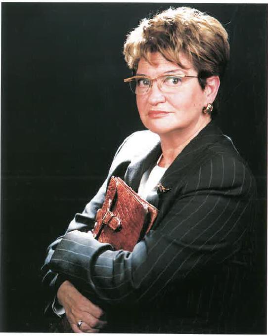Josefa Soler Piérola